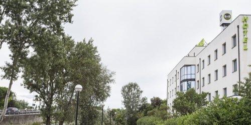 Забронировать Hotel B&B Ravenna