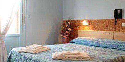 Забронировать Hotel Bella Romagna