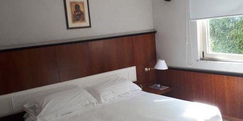 Забронировать Hotel La Villa Manuelina
