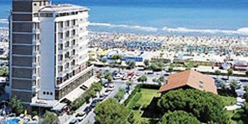 Забронировать Best Western Hotel Abner's