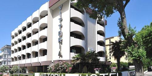 Забронировать Vittoria Hotel