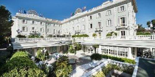 Забронировать Grand Hotel Des Bains