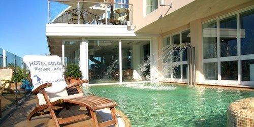 Забронировать Hotel Adlon