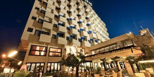 Забронировать Hotel Baltic