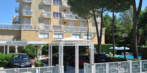 Забронировать Hotel Bahama