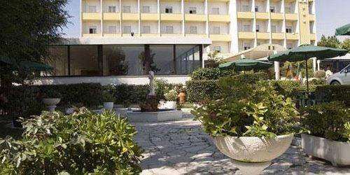 Забронировать Helvetia Parco Hotel