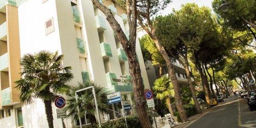 Забронировать Hotel Calypso