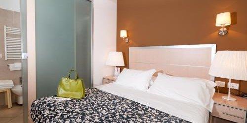 Забронировать Hotel Residence T2