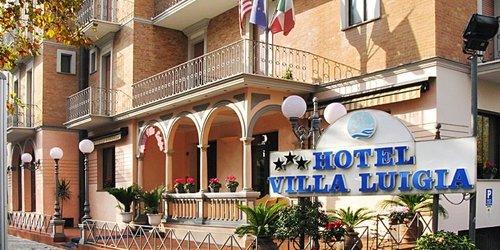 Забронировать Hotel Villa Luigia