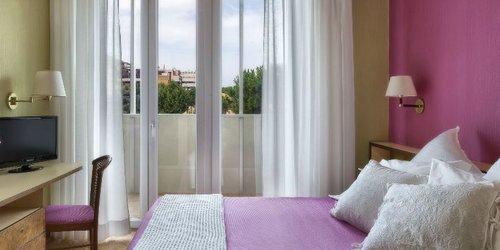 Забронировать Suite Hotel Parioli