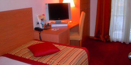 Забронировать Accademia Hotel