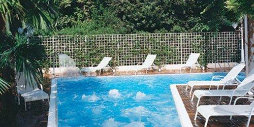 Забронировать Hotel Milton Rimini