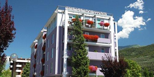 Забронировать Ambassador Suite Hotel