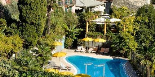 Забронировать Hotel Villa Miravalle