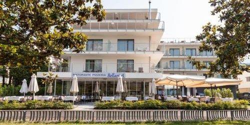 Забронировать Hotel Gardesana