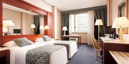 Забронировать Best Western CTC Hotel Verona