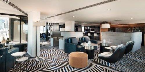 Забронировать Hilton Melbourne South Wharf
