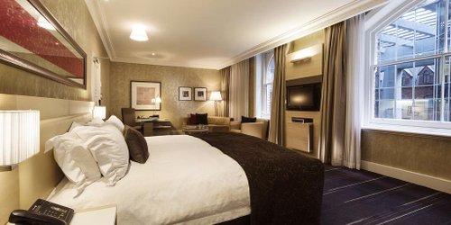 Забронировать Intercontinental Melbourne - The Rialto