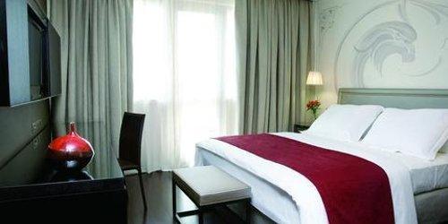 Забронировать NH Buenos Aires Tango