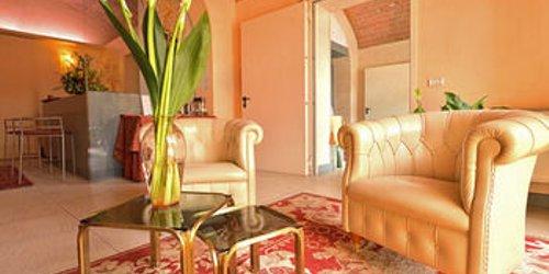 Забронировать Hotel La Colonna