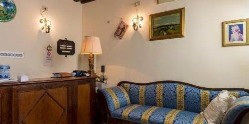 Забронировать Hotel Antica Torre