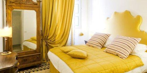 Забронировать Residenze d'Epoca Palazzo Coli Bizzarrini