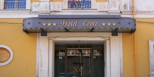 Забронировать Hotel Como