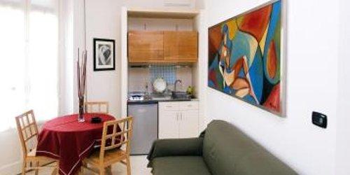 Забронировать Residence Arco Antico