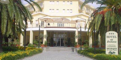 Забронировать Hotel Del Santuario