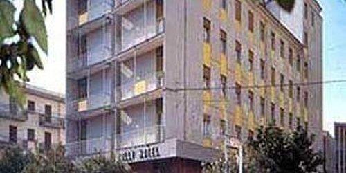 Забронировать Jolly Aretusa Palace Hotel