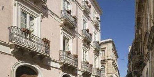 Забронировать Antico Hotel Roma 1880