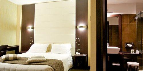 Забронировать Mercure Bergamo Aeroporto