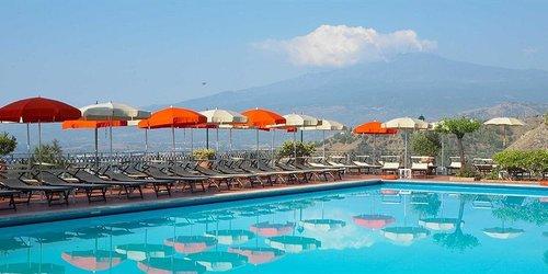 Забронировать Hotel Villa Diodoro