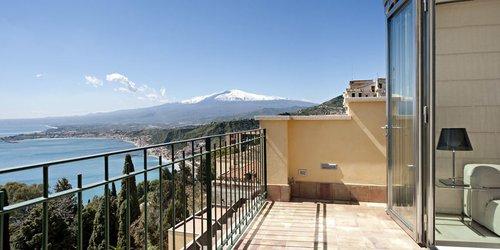 Забронировать Hotel Villa Belvedere