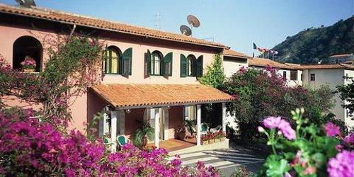Забронировать Hotel Lido Mediterranee
