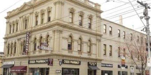 Забронировать Hotel Claremont Guest House