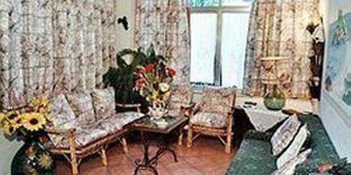 Забронировать Taormina Garden Hotel