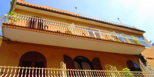 Забронировать Hotel Villa Chiara