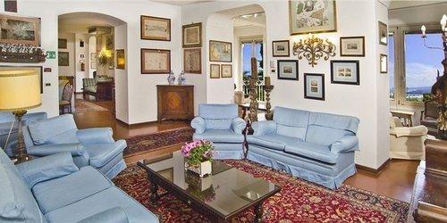 Забронировать Hotel Villa Paradiso