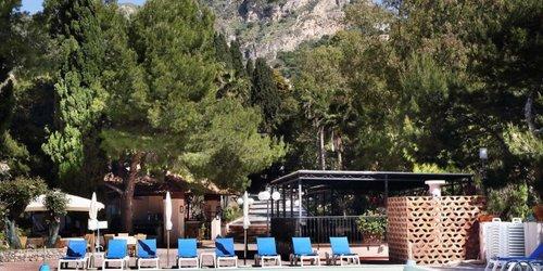 Забронировать Excelsior Palace Hotel