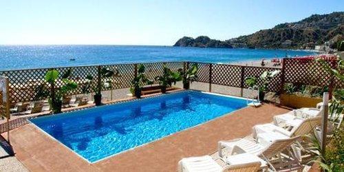 Забронировать Andromaco Palace Hotel
