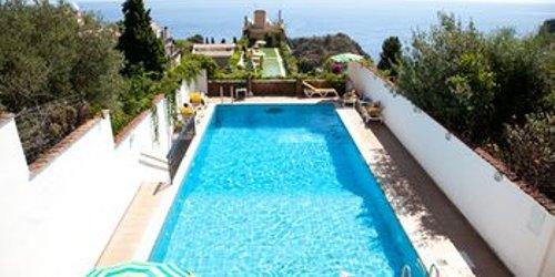 Забронировать Hotel Ipanema