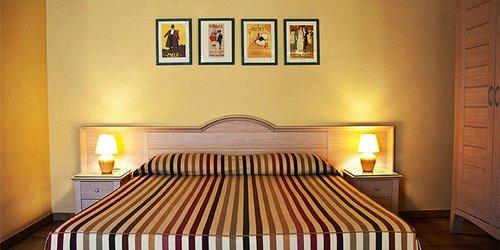 Забронировать Hotel Acquasanta
