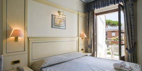 Забронировать Hotel Poseidon