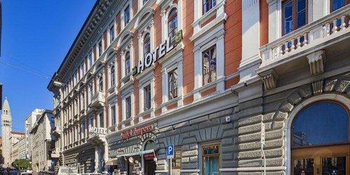 Забронировать Novo Hotel Impero