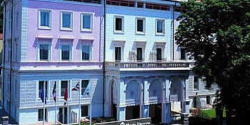 Забронировать Greif Hotel Maria Theresia