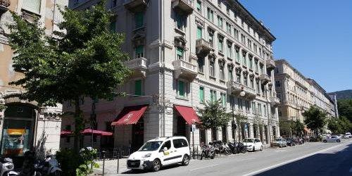 Забронировать Residence San Marco
