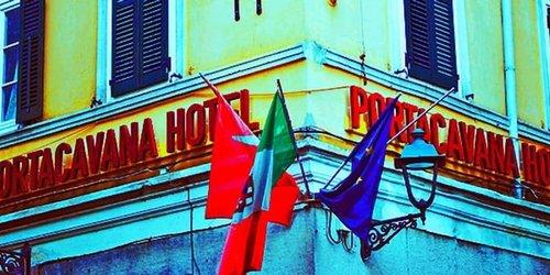 Забронировать Hotel Portacavana