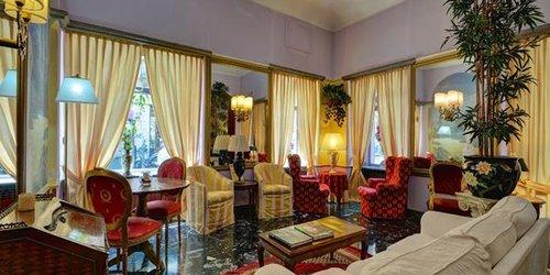 Забронировать Hotel Due Mondi