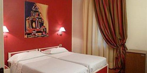 Забронировать Hotel Dogana Vecchia